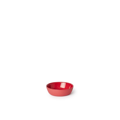 Pickle Bowl in Red
