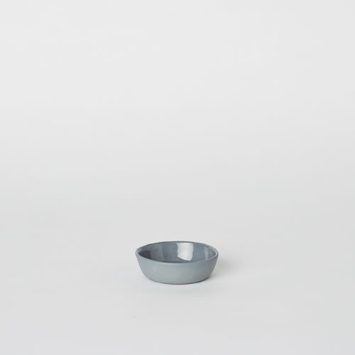 Pickle Dish in Steel