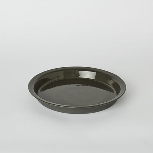 Pie Dish in Slate