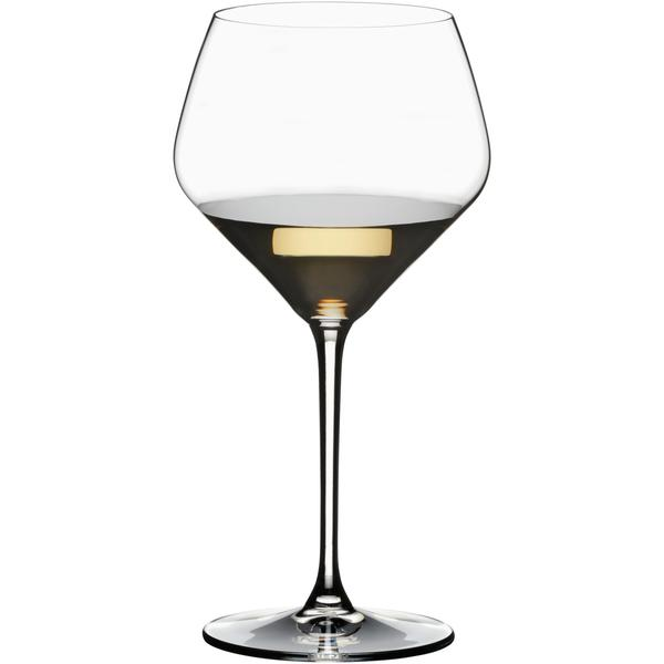 Extreme Oaked Chardonnay Glass Pair