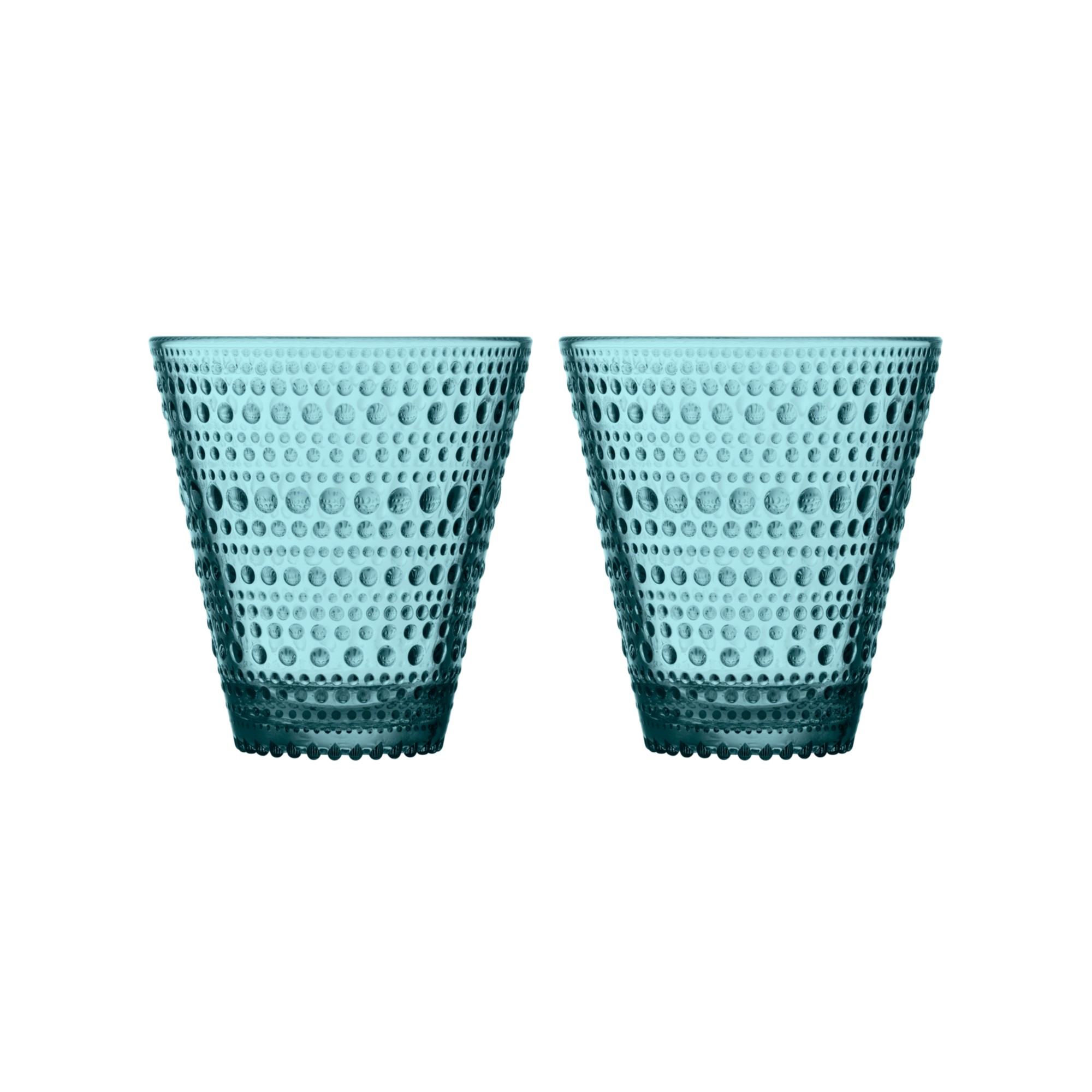 Kastehelmi Tumbler Sea Blue