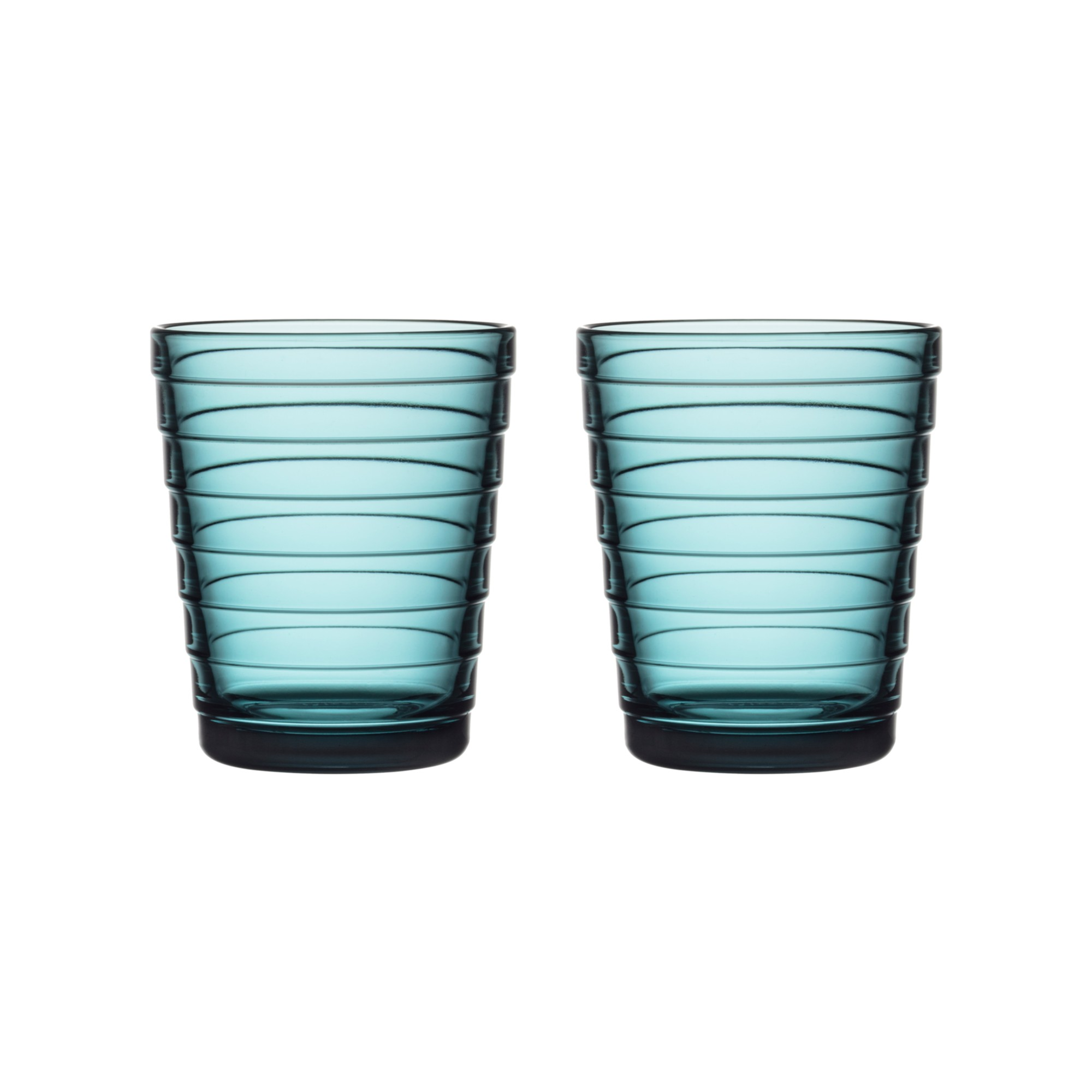 Aino Aalto Tumbler 220ml Sea Blue