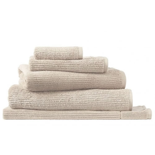 Living Textures Pumice Face Washer