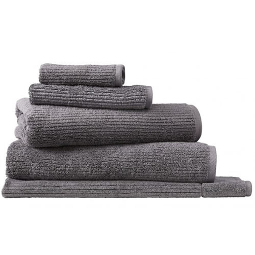 Living Textures Granite King Towel