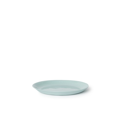 Salad Plate in Blue
