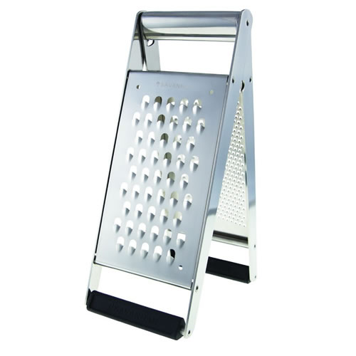 Savannah Premium Ultimate Tower Grater