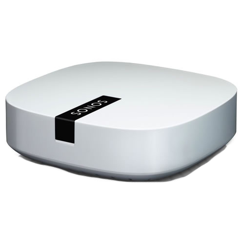 Sonos Boost Wireless Network Extender White