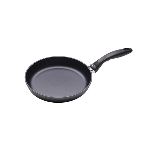 INDUCTION Swiss Diamond 24cm Frypan