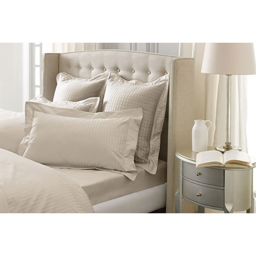 Millennia Birch Tailored Pillowcase Single