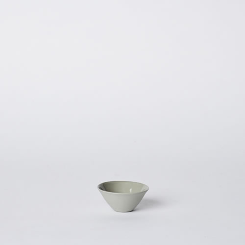 Salt Pinch Pot in Ash