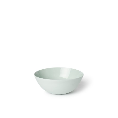 Soup Bowl in Mist