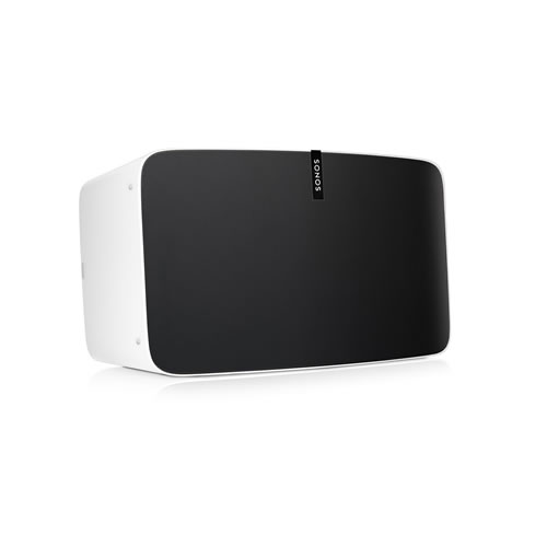 Sonos Play:5 Home Sound System White