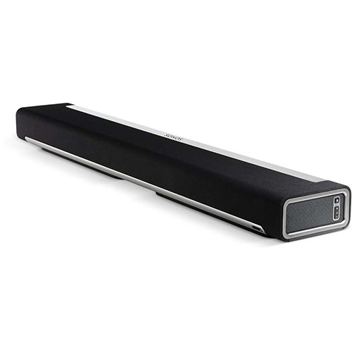 Sonos 3 Channel Playback Soundbar - Black