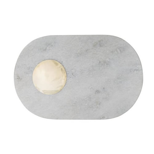 Tom Dixon Eclectic Stone Serving Board