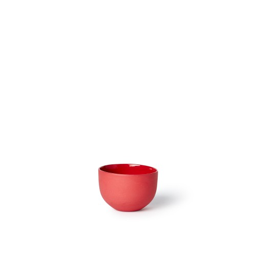 Sugar Bowl in Red
