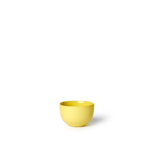 Sugar Bowl in Yellow