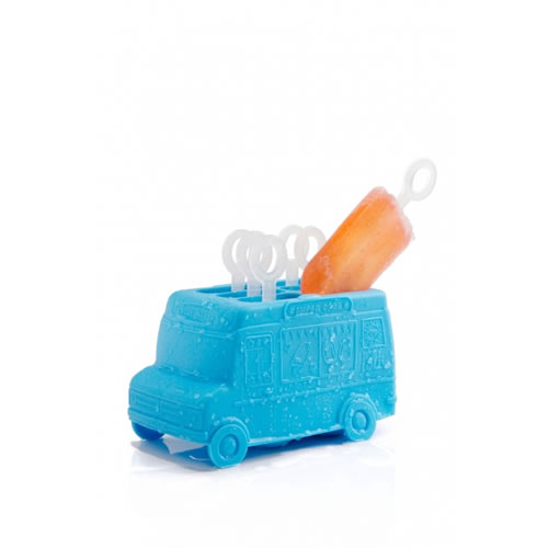 Van Ice Lolly Maker