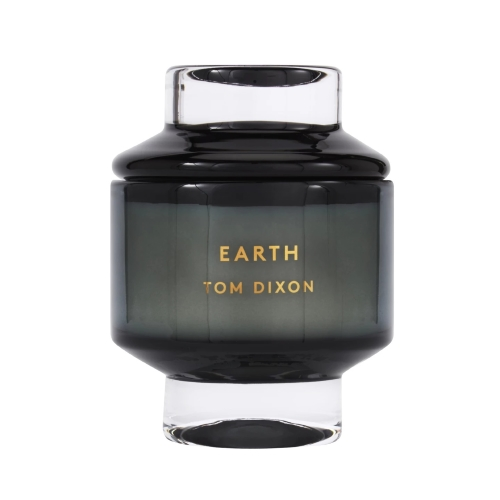 Elements Earth Candle Large