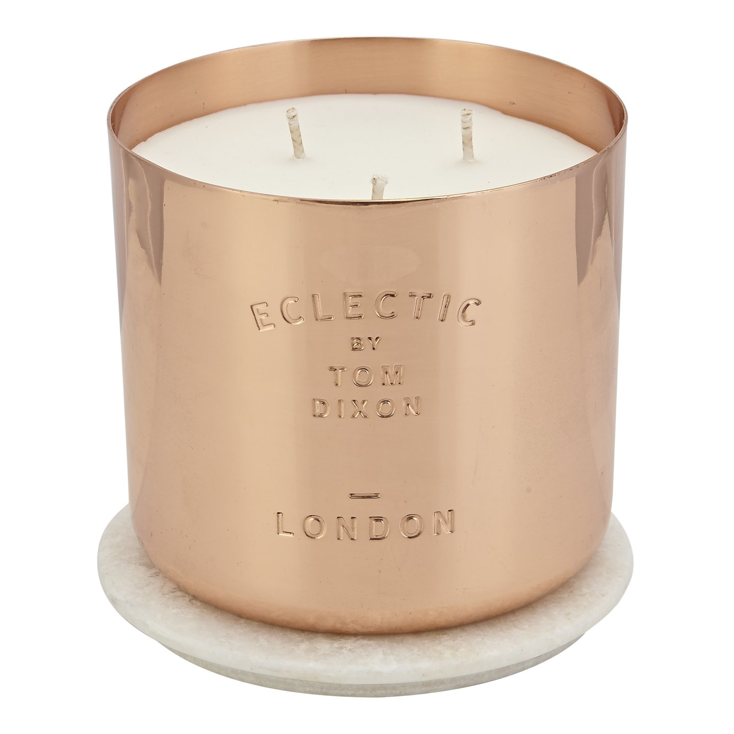 Eclectic Scented Candle London