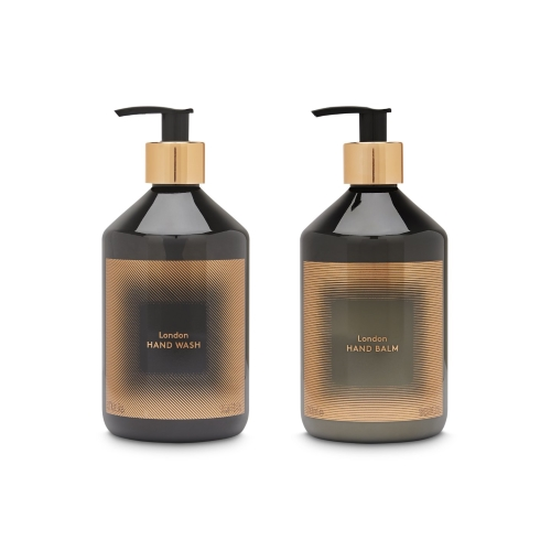 Eclective Hand Duo London 500ml