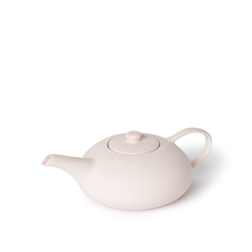 Teapot 2 Cup in Pink