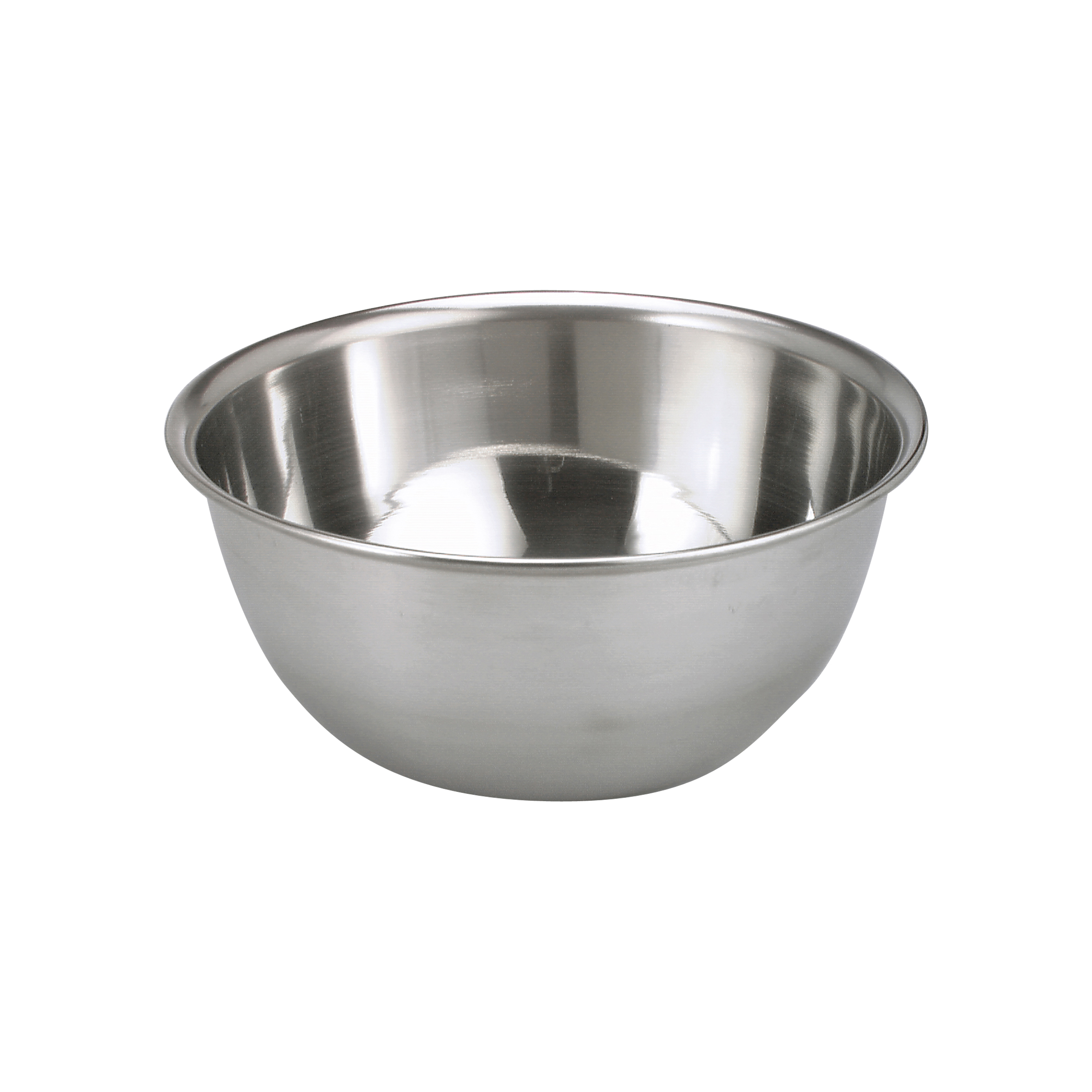 Stainless Steel Mixing Bowl 2.7L