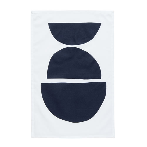 Nordic Tea Towel Set