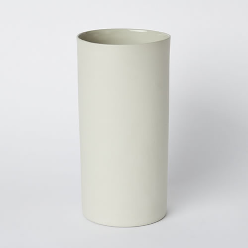 Large Vase in Dust