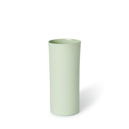 Medium Vase in Pistachio
