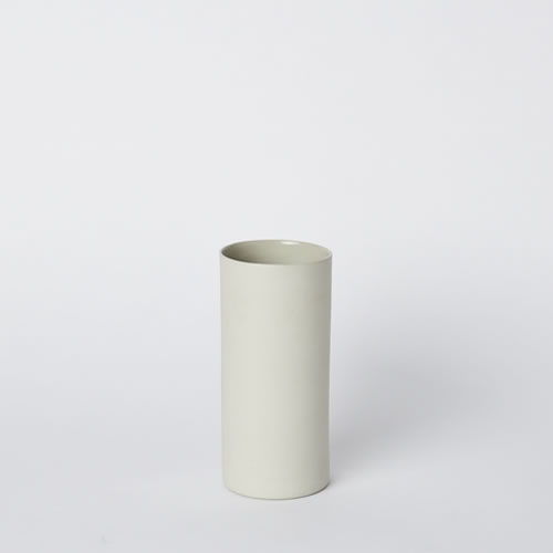 Small Vase in Dust
