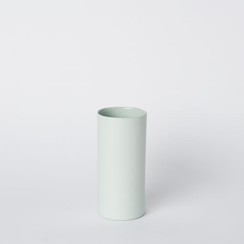 Small Vase in Mist