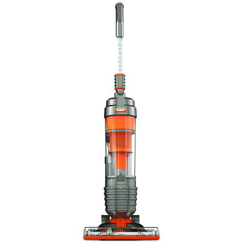 Vax Air Upright Vacuum Cleaner Orange