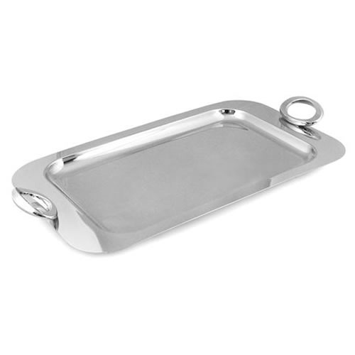 Whitehill Sphere Rectangular Serving Tray