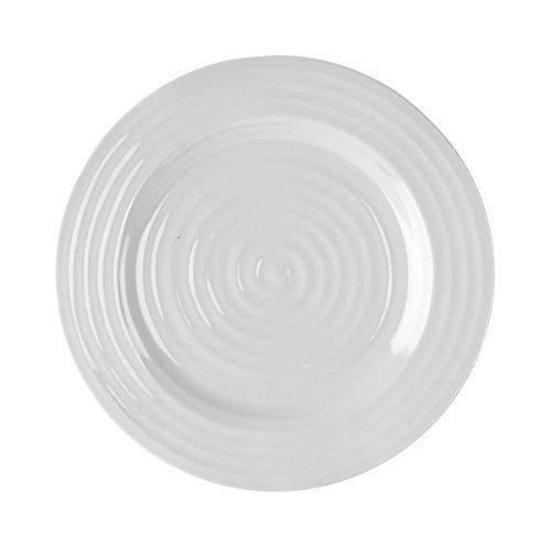 Grey Side Plate 20.5cm