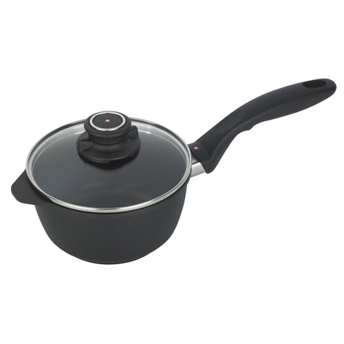 Swiss Diamond XD Classic 16cm Saucepan with Lid