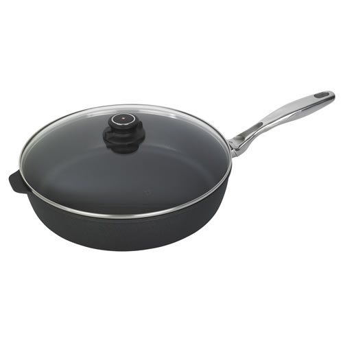 Swiss Diamond XD Classic 32cm Saute Pan with Lid