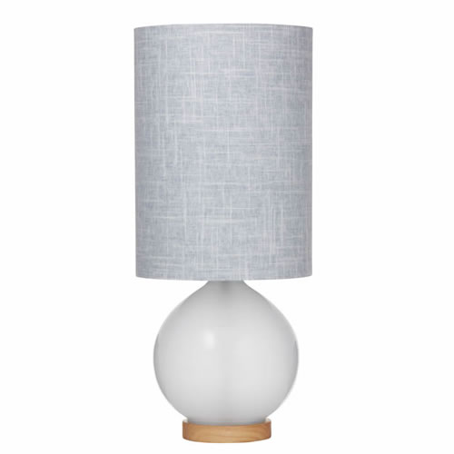 Elliott Table Lamps