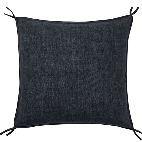 Burton Midi Trim Coal Cushion