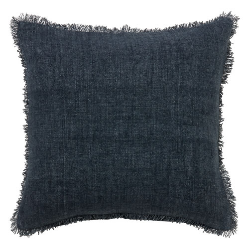Burton Indigo Cushion