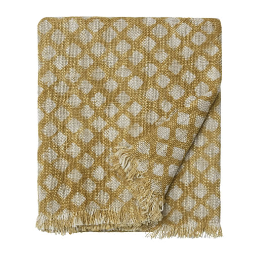 Dabu Diamond Throw