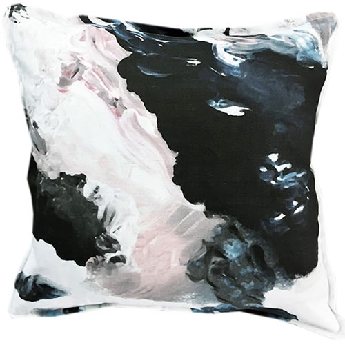 Eve Linen Cushion 50x50cm