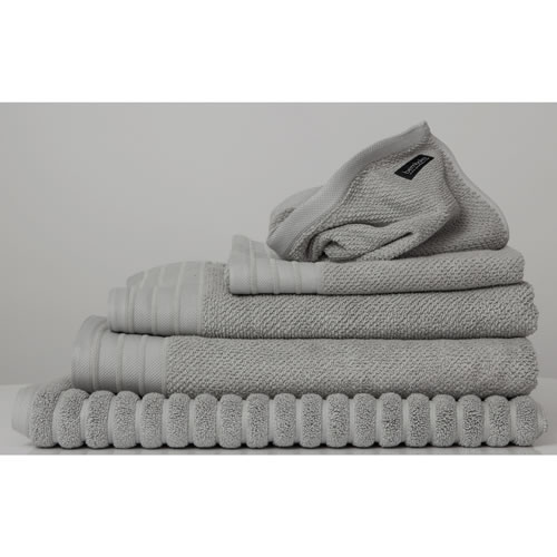 Dove Face Towel