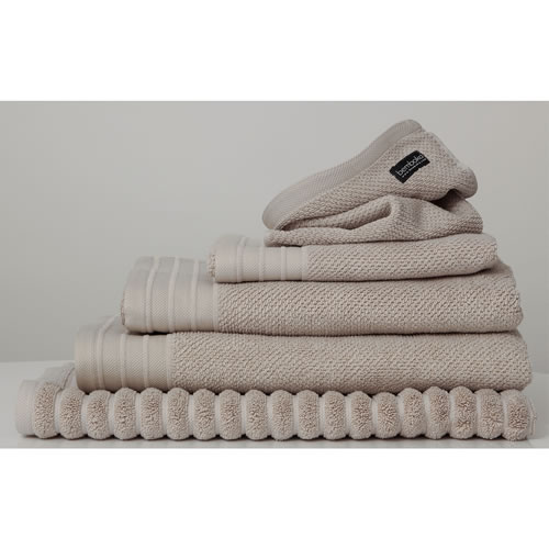 Wheat Face Towel