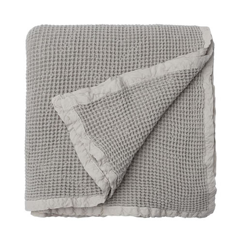 Hepburn Oatmeal Throw 150x200cm
