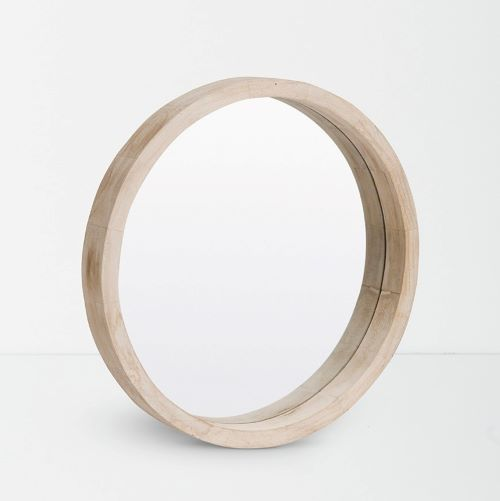 Jenson Round Mirror - Large