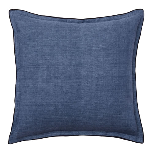 Mala Indigo Cushion