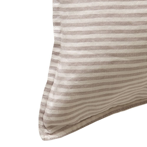 Mondo Euro Stripe Pillowcase