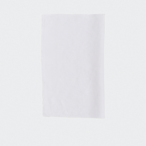 Bay Linen Napkin - Crisp White Set of 12