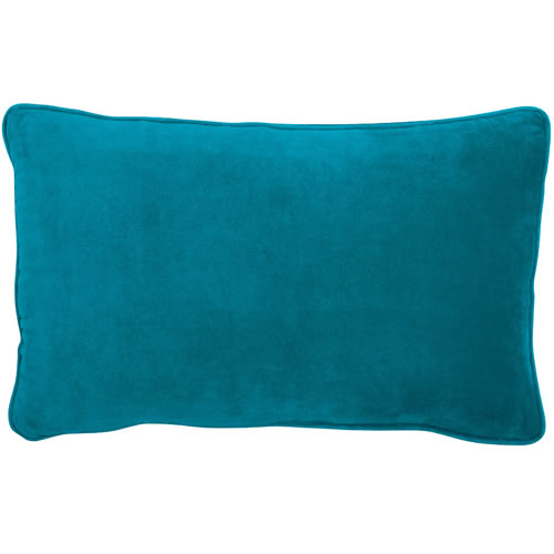 Teal Lumbar Cushion