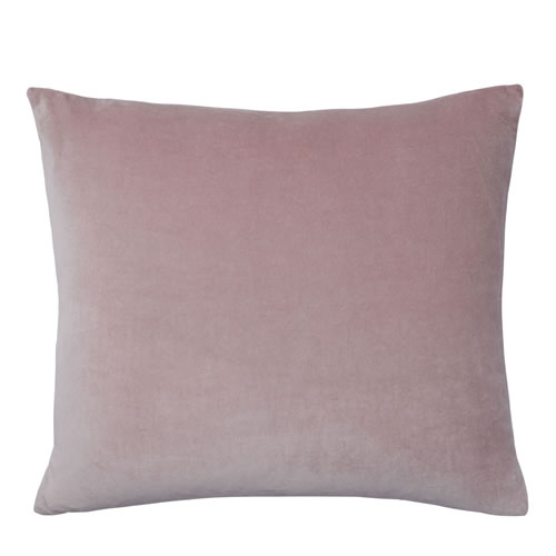 Velvet Midi Blush Cushion